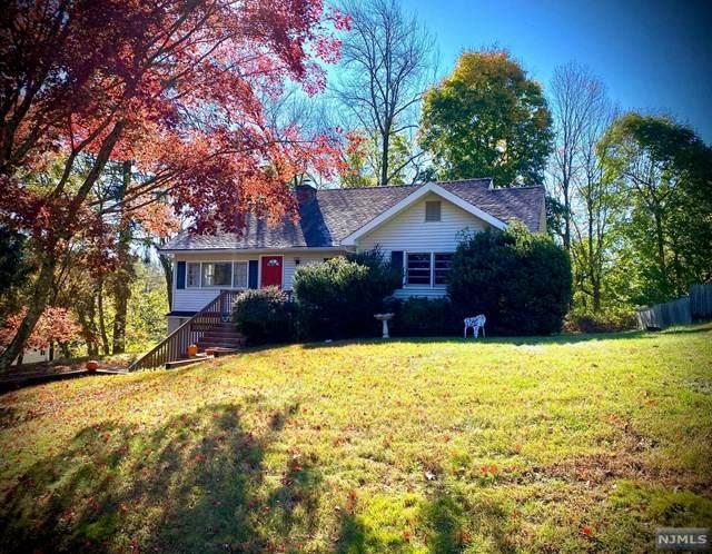 2 Elder Drive, Morris Township, NJ 07960 (#21021082) :: NJJoe Group at Keller Williams Park Views Realty