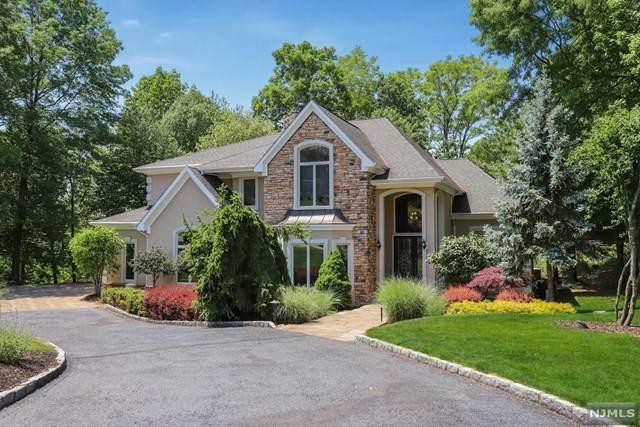 37 Laura Drive, Cedar Grove, NJ 07009 (#21021090) :: United Real Estate