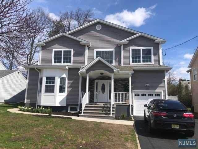 13 Madison Street, North Arlington, NJ 07031 (#21021286) :: United Real Estate