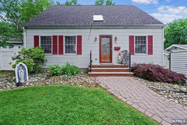 90 Iroquois Avenue, Par-Troy Hills Twp., NJ 07034 (MLS #21021618) :: RE/MAX RoNIN