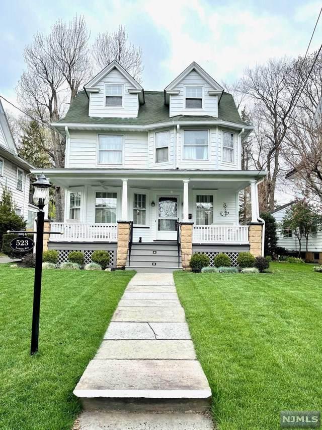 523 Lenox Avenue, Westfield, NJ 07090 (MLS #21021810) :: Kiliszek Real Estate Experts