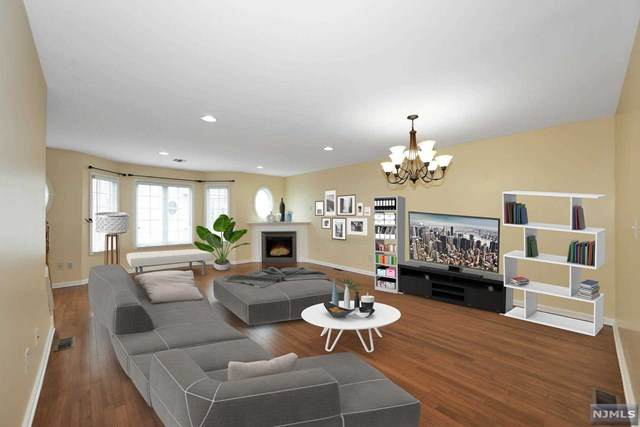 45-49 Stuyvesant Avenue #7, Lyndhurst, NJ 07071 (MLS #21021917) :: Corcoran Baer & McIntosh