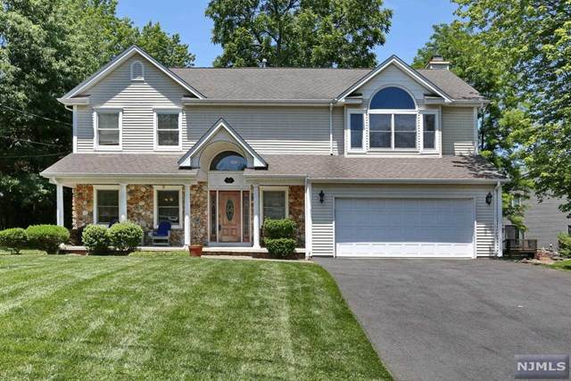 120 Williams Avenue, Old Tappan, NJ 07675 (#21021965) :: United Real Estate