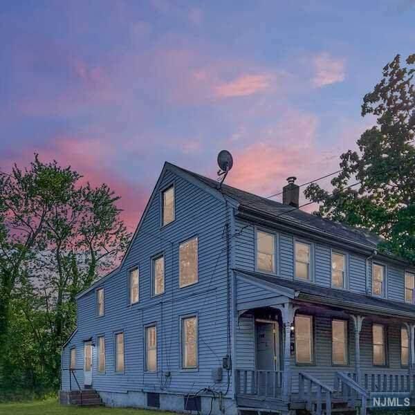 159 Grant Street, Salem, NJ 08079 (MLS #21022386) :: Team Braconi | Christie's International Real Estate | Northern New Jersey