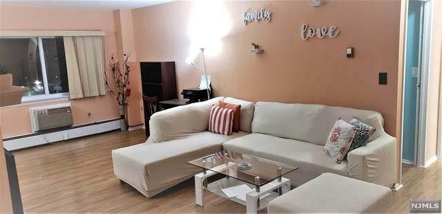44 S Main Street 3H, Lodi, NJ 07644 (#21022411) :: United Real Estate