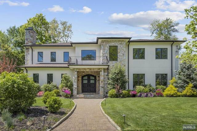 3 Laurence Court, Closter, NJ 07624 (MLS #21022452) :: RE/MAX RoNIN