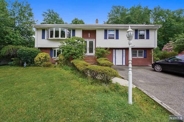 12 Ell Road, Hillsdale, NJ 07642 (MLS #21022468) :: RE/MAX RoNIN