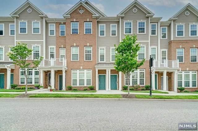 127 Eisenhower Lane, Wood Ridge, NJ 07075 (MLS #21022919) :: RE/MAX RoNIN