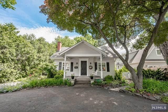506 Hollywood Avenue, Ho-Ho-Kus, NJ 07423 (MLS #21023060) :: Team Braconi | Christie's International Real Estate | Northern New Jersey