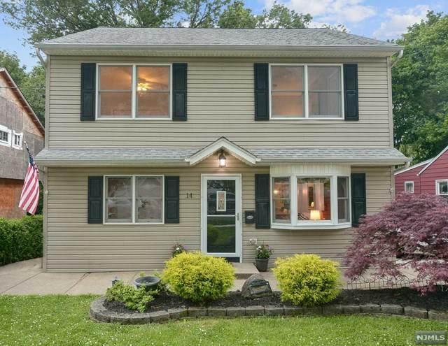 15 David Road, Cedar Grove, NJ 07009 (#21023075) :: United Real Estate