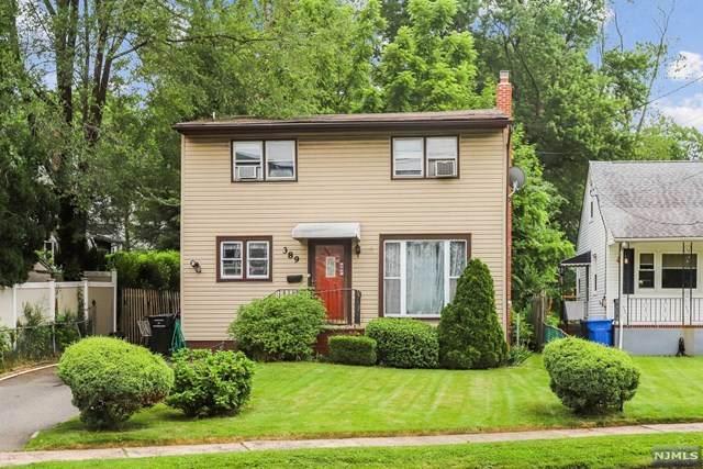 389 Riverside Avenue, Rutherford, NJ 07070 (MLS #21023080) :: Howard Hanna | Rand Realty