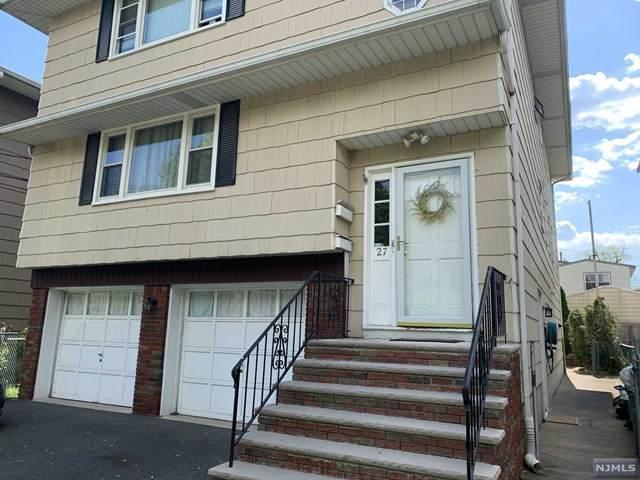 27 Vreeland Street, Lodi, NJ 07644 (#21023141) :: United Real Estate
