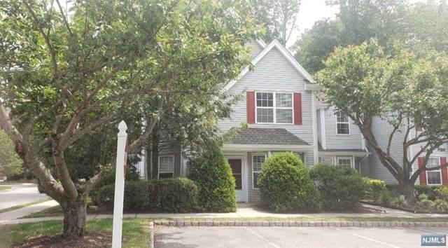 3202 Tudor Drive, Pequannock Township, NJ 07444 (#21023166) :: United Real Estate