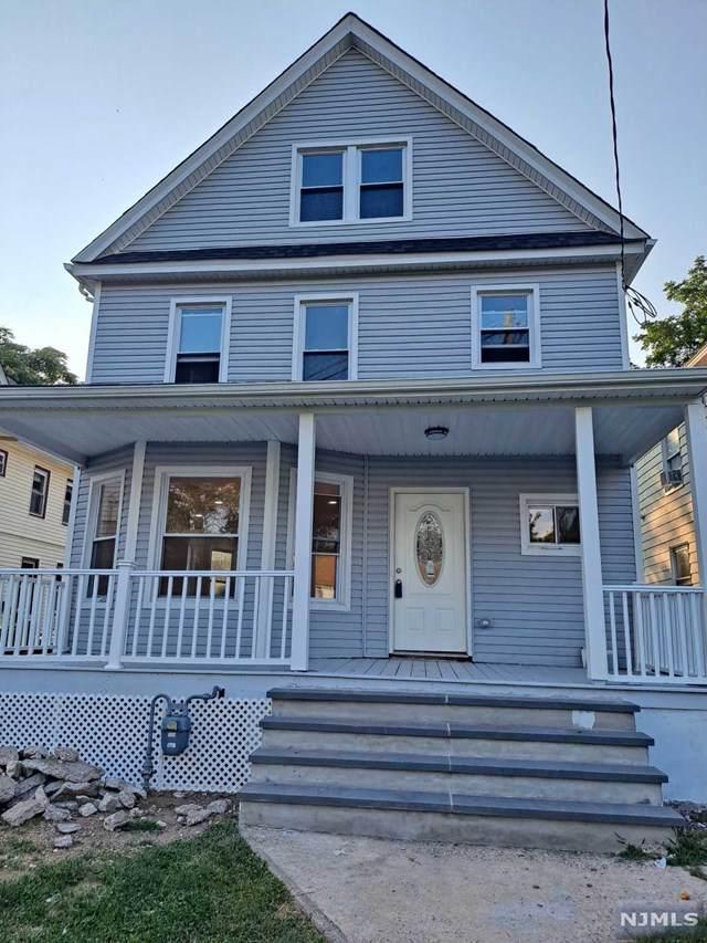 912-914 W 4th Street, Plainfield, NJ 07063 (MLS #21023196) :: Team Braconi | Christie's International Real Estate | Northern New Jersey