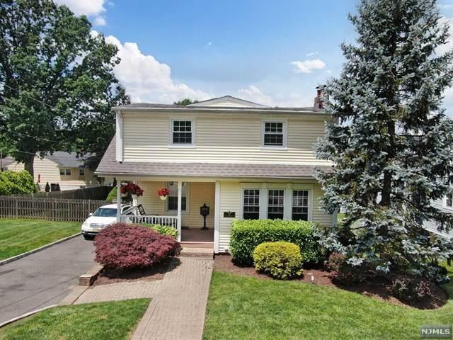 97 Elizabeth Street, Oradell, NJ 07649 (#21023272) :: United Real Estate