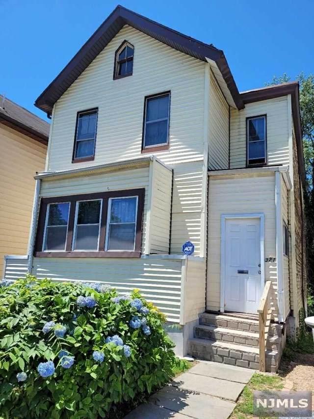 321 N Grove Street, East Orange, NJ 07017 (MLS #21023318) :: RE/MAX RoNIN