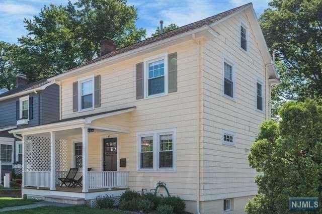45 High Street, Glen Ridge, NJ 07028 (#21023321) :: United Real Estate