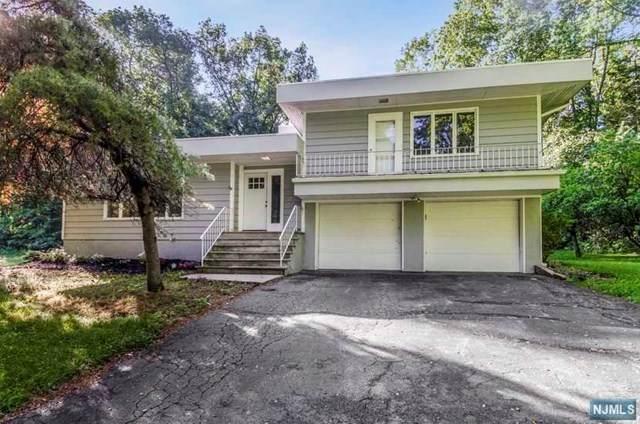 25 Cherry Tree Lane, Chester Borough, NJ 07930 (#21023339) :: United Real Estate