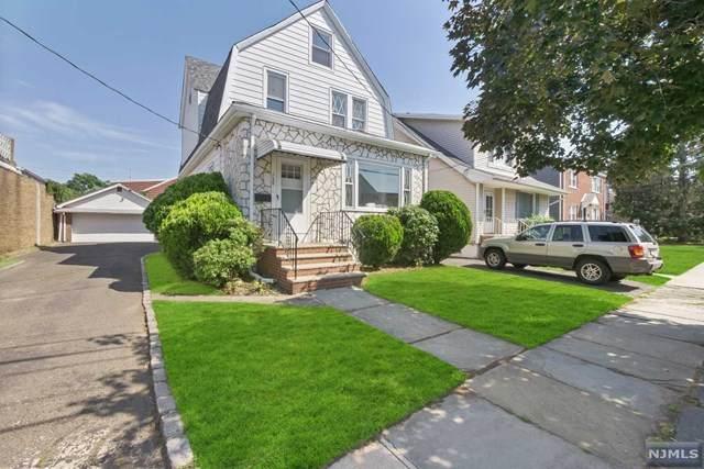 139 Harrison Street, Bloomfield, NJ 07003 (MLS #21023368) :: The Sikora Group