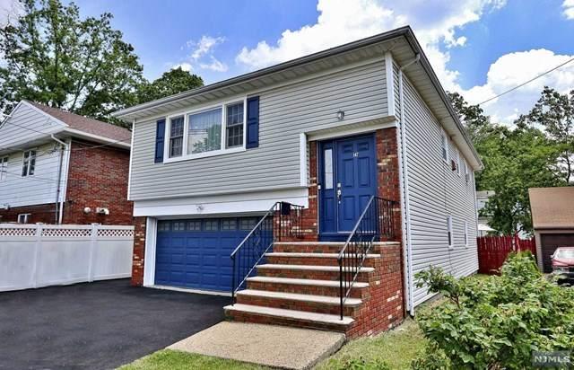 147 Sinclair Avenue, Union, NJ 07083 (#21023369) :: United Real Estate