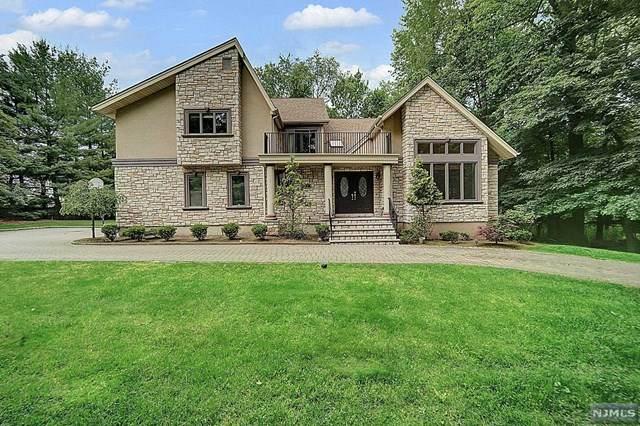 21 Cathy Court, Norwood, NJ 07648 (#21023433) :: United Real Estate
