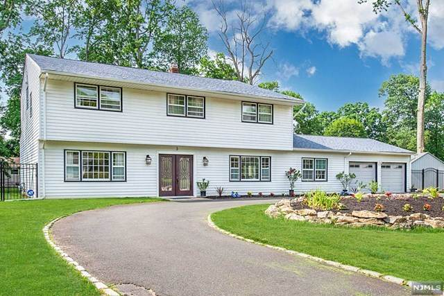 3 Ambler Way, Par-Troy Hills Twp., NJ 07054 (MLS #21023464) :: Corcoran Baer & McIntosh