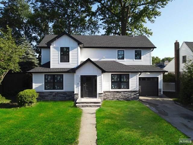 226 Linden Place, New Milford, NJ 07646 (MLS #21023566) :: The Dekanski Home Selling Team