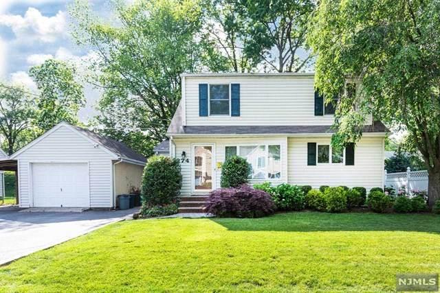 274 Walnut Street, Twp Of Washington, NJ 07676 (#21023580) :: United Real Estate