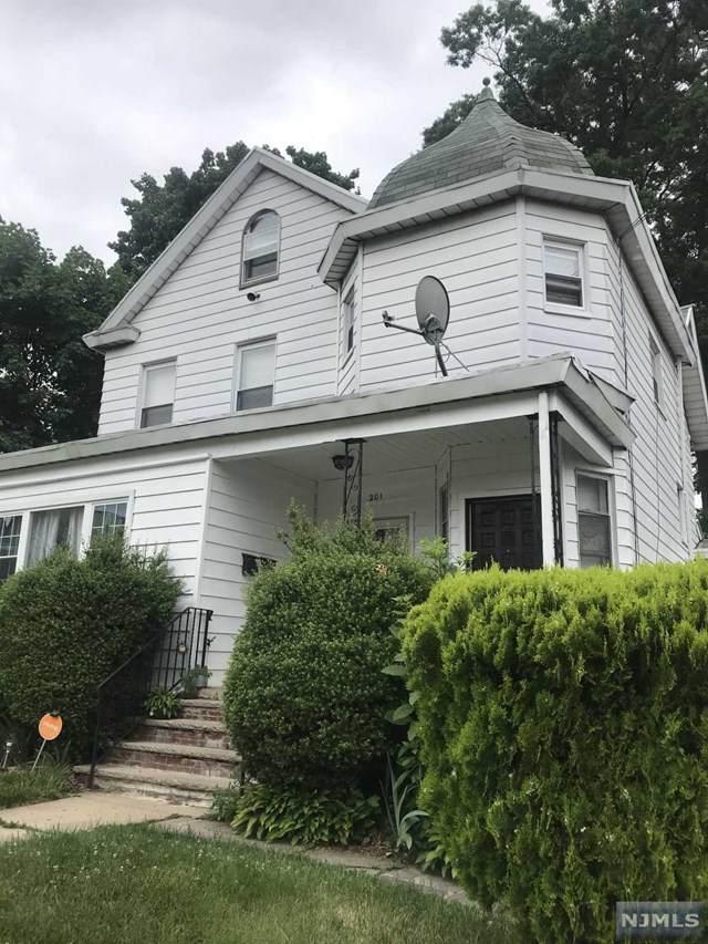 201 N Day Street, Orange, NJ 07050 (#21023666) :: United Real Estate