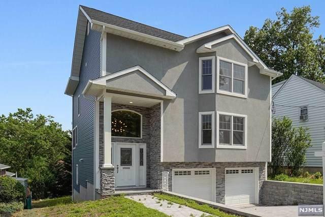 588 Abbott Avenue, Ridgefield, NJ 07657 (MLS #21023708) :: RE/MAX RoNIN