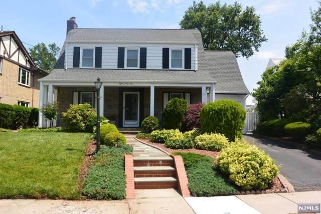 894 Banta Place, Ridgefield, NJ 07657 (MLS #21023778) :: RE/MAX RoNIN