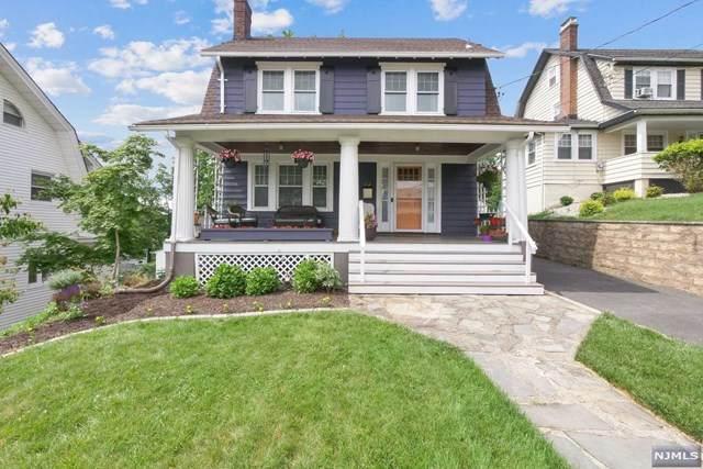 52 Forest Hill Road, West Orange, NJ 07052 (MLS #21023779) :: RE/MAX RoNIN