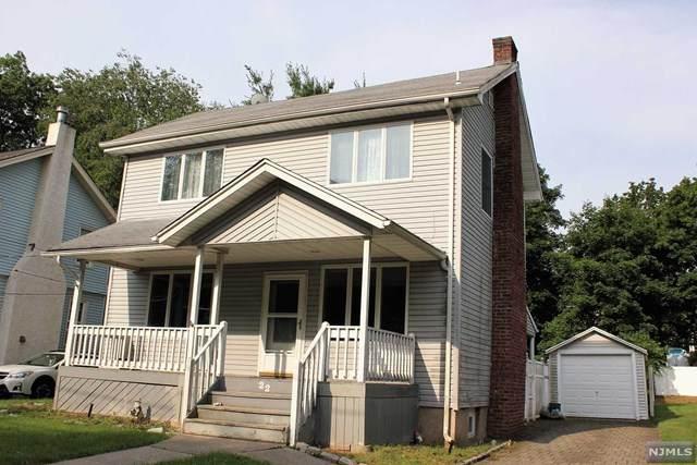 22 Berkeley Avenue, Westwood, NJ 07675 (#21023850) :: United Real Estate