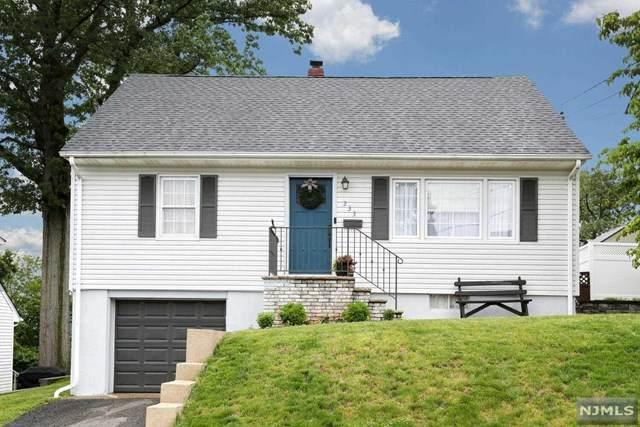 233 Marlboro Road, Wood Ridge, NJ 07075 (MLS #21023856) :: RE/MAX RoNIN