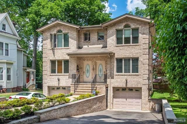 122 Woodside Avenue, Ridgewood, NJ 07450 (MLS #21023937) :: Corcoran Baer & McIntosh