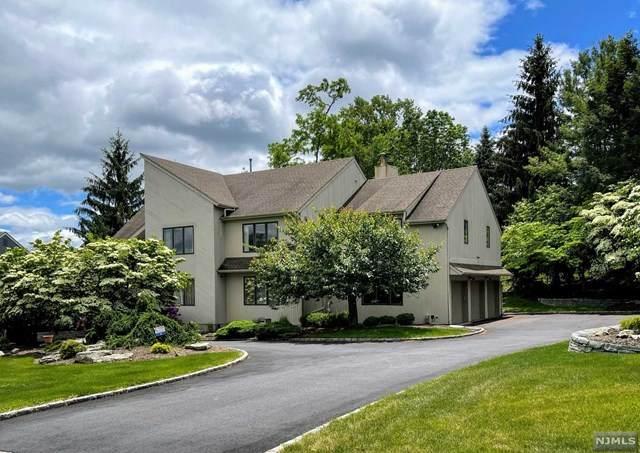 6 Manor Drive, Morris Township, NJ 07960 (MLS #21023977) :: Team Francesco/Christie's International Real Estate