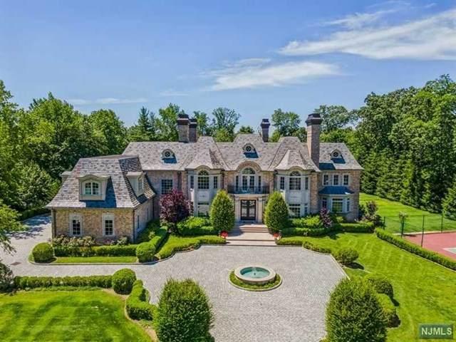 8 The Esplanade, Alpine, NJ 07620 (MLS #21023988) :: Team Francesco/Christie's International Real Estate