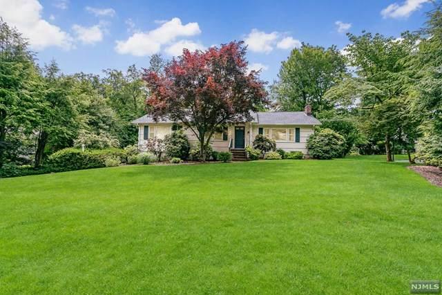 10 Sharon Drive, Hanover Township, NJ 07981 (MLS #21023994) :: RE/MAX RoNIN