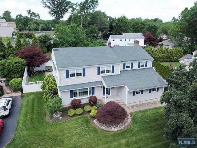 37 Columbine Road, Paramus, NJ 07652 (#21024193) :: United Real Estate