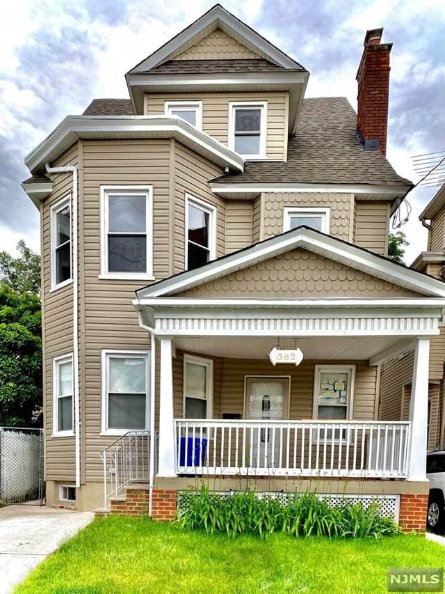 380-382 15th Avenue, Paterson, NJ 07504 (#21024200) :: United Real Estate