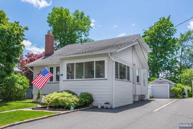 91 Franklin Street, Verona, NJ 07044 (#21024213) :: United Real Estate