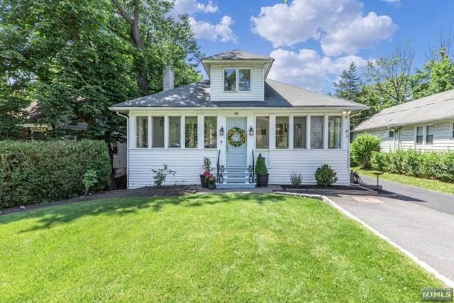 46 Bowden Road, Cedar Grove, NJ 07009 (#21024334) :: United Real Estate