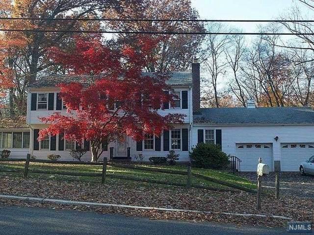 413 Ridgewood Avenue, Wyckoff, NJ 07481 (#21024347) :: United Real Estate