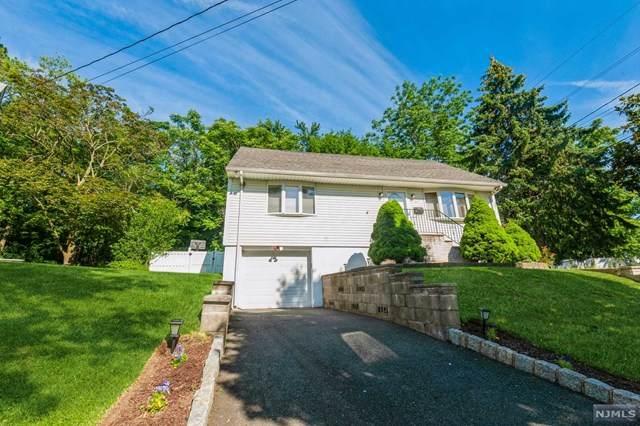84 Huemmer Terrace, Clifton, NJ 07013 (#21024359) :: United Real Estate