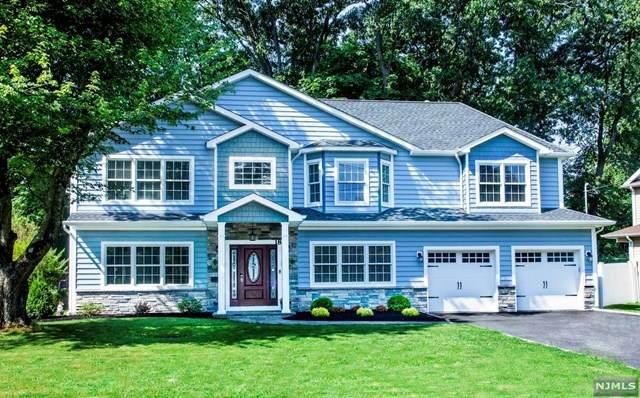 18 Fellswood Drive, Livingston, NJ 07039 (MLS #21024398) :: Corcoran Baer & McIntosh