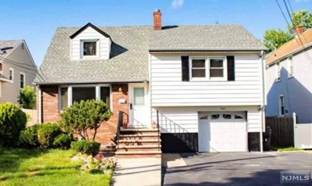 767 Day Avenue, Ridgefield, NJ 07657 (MLS #21024406) :: RE/MAX RoNIN