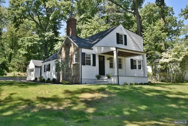 411 Sicomac Avenue, Wyckoff, NJ 07481 (#21024420) :: United Real Estate