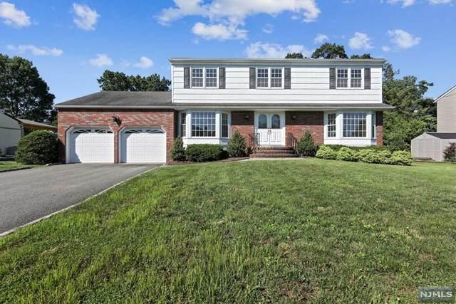 50 Cheri Lane, Fairfield, NJ 07004 (MLS #21024457) :: Corcoran Baer & McIntosh