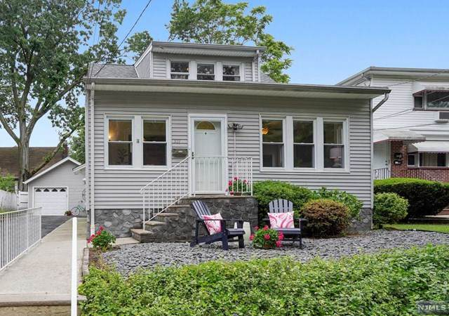 511 Broughton Avenue, Bloomfield, NJ 07003 (MLS #21024471) :: RE/MAX RoNIN