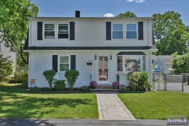 19 Butler Place, Wanaque, NJ 07420 (MLS #21024472) :: Corcoran Baer & McIntosh